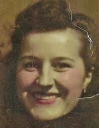 Gisella Madden  April 25 1924  December 9 2018 avis de deces  NecroCanada