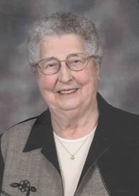 Gladys Isabel Pickett  August 2 1929  December 10 2018 (age 89) avis de deces  NecroCanada