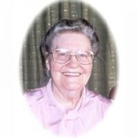HILLABY Dorothy Viola  — avis de deces  NecroCanada