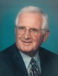 Jack Alfred Wilson  March 11 1923  December 8 2018 avis de deces  NecroCanada