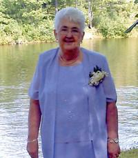 Lila Emily Reid Mitchell  April 24 1930 –
