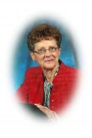 Lona Helen Thomas  19382018 avis de deces  NecroCanada