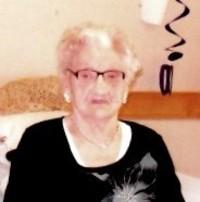 Lydia Harriet Donaldson  2018 avis de deces  NecroCanada