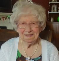 Malida Mauger Thomas  July 15 1917  December 10 2018 (age 101) avis de deces  NecroCanada