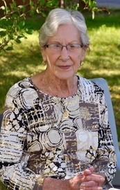 Margaret MacKay  2018 avis de deces  NecroCanada
