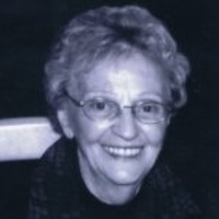 Mme Laurence Courtemanche 1925-2018  2018 avis de deces  NecroCanada