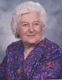 Phyllis Pesklevy Nee Hartley