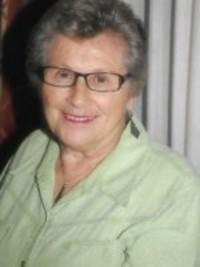 Ruth Curry nee Edwards  December 9 2018 avis de deces  NecroCanada