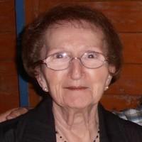 Alda Roy  1930  2018 avis de deces  NecroCanada