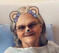 Charlotte May Crosgrove  2018 avis de deces  NecroCanada