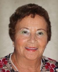Denise Denis Paquette  1930  2018 (88 ans) avis de deces  NecroCanada