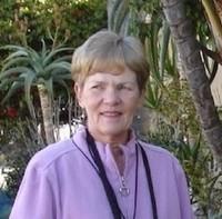 Frances Roberta Baker Hollingdrake  19422018 avis de deces  NecroCanada