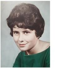 Iris Doreen Podrasky  December 6th 2018 avis de deces  NecroCanada