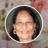 Jagdish Kumari Menrai  2018 avis de deces  NecroCanada
