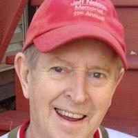 Kenneth Gerard Dockrill  December 10 2018 avis de deces  NecroCanada