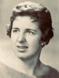 Lucy Agnes