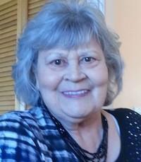 Mary Catherine Grichen Furey  June 20 1943 –