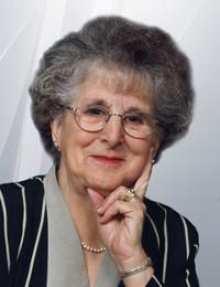 Mme Pierrette Julien GAGNON  Décédée le 11 décembre 2018