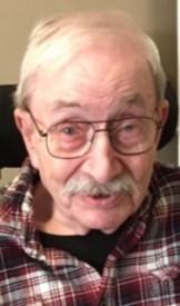 Albert COOPER  2018 avis de deces  NecroCanada