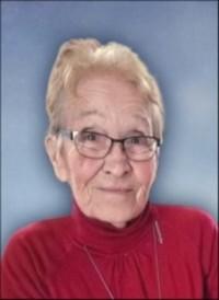 CARON Monique  1937  2018 avis de deces  NecroCanada