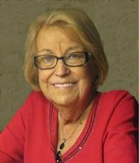 Denise Masse Belanger  2018 avis de deces  NecroCanada