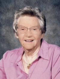 Dorothy Edith