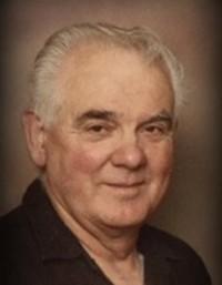 Edwin Daniel Nichols  May 26 1950  December 9 2018 (age 68) avis de deces  NecroCanada