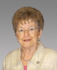 Gertrude Audet Laberge  Décédé(e) le 7 décembre 2018. Elle demeurait à Montmagny. avis de deces  NecroCanada