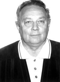 Gordon Arthur Potter  2018 avis de deces  NecroCanada