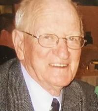 HAMILTON Russell Grant  December 8 2018 avis de deces  NecroCanada