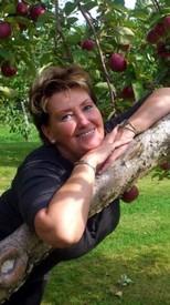 Helene Sanfaçon  2018 avis de deces  NecroCanada