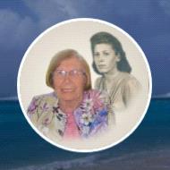 Mary Vasiloff  2018 avis de deces  NecroCanada