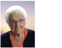 Mme Alice Therrien Leclerc 1924-2018 avis de deces  NecroCanada
