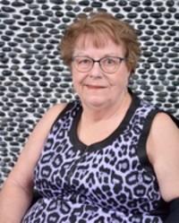 Patricia Mabel