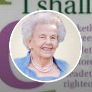 Ruth Ida Gagnier  2018 avis de deces  NecroCanada