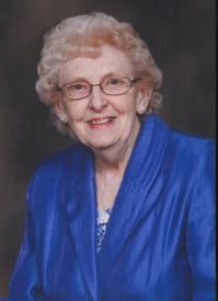 Shirley Kearns  2018 avis de deces  NecroCanada