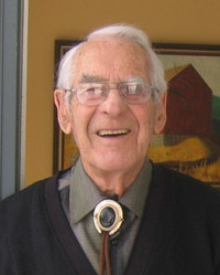 Stanley Fraser Leaming  September 6 1917  December 10 2018 (age 101) avis de deces  NecroCanada