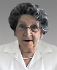 Yolande Archambault Carriere  1928  2018 (90 ans) avis de deces  NecroCanada
