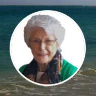 Doris Scarratt  2018 avis de deces  NecroCanada