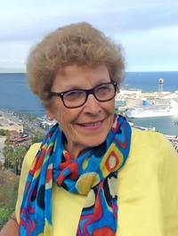 Françoise Chouinard Arsenault  19422018  Décédé(e) le 11 décembre 2018 SaintJeanPortJoli. avis de deces  NecroCanada