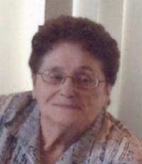 Jeanne Chapados  2018 avis de deces  NecroCanada
