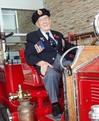 John Jack Louis Hare RCNVR  September 2 1924  December 11 2018 (age 94) avis de deces  NecroCanada