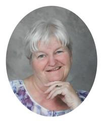 Judith-Ann Mercier  2018 avis de deces  NecroCanada