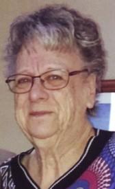 Marie-Paule CUMMINGS 1942-2018 avis de deces  NecroCanada