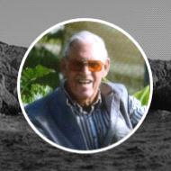 Robert Wayne Ferrie  2018 avis de deces  NecroCanada
