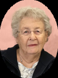 Shirley Adelle