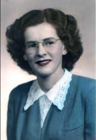 TETREAULT Margaret Anne nee Martin  October 4 1919 – December 7 2018 avis de deces  NecroCanada