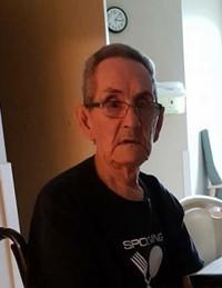 Thomas Edward Beauchamp  April 27 1936  December 3 2018 (age 82) avis de deces  NecroCanada