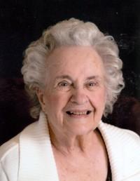 Anna Belle Anderson Travis  July 5 1931  December 12 2018 (age 87) avis de deces  NecroCanada