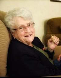 Bernice Kelly  2018 avis de deces  NecroCanada